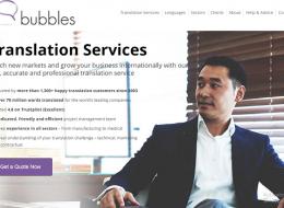 translation agencies