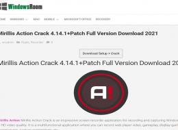 mirillis action cracked download